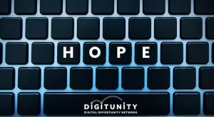 One Computer = HOPE
